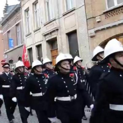 Belgium Remembrance Day