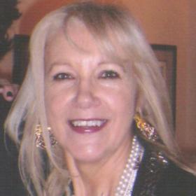 Patricia Mackay