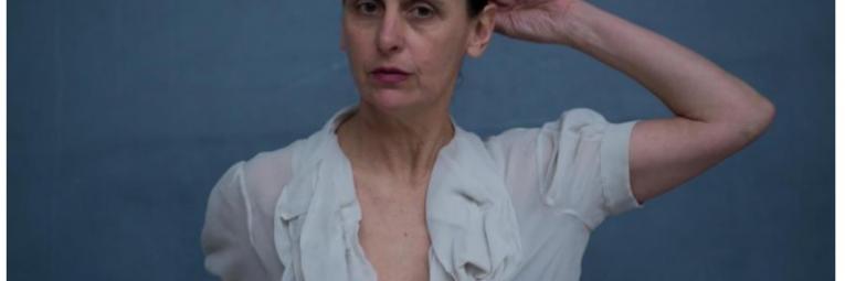 picture of ANNE TERESA DE KEERSMAEKER